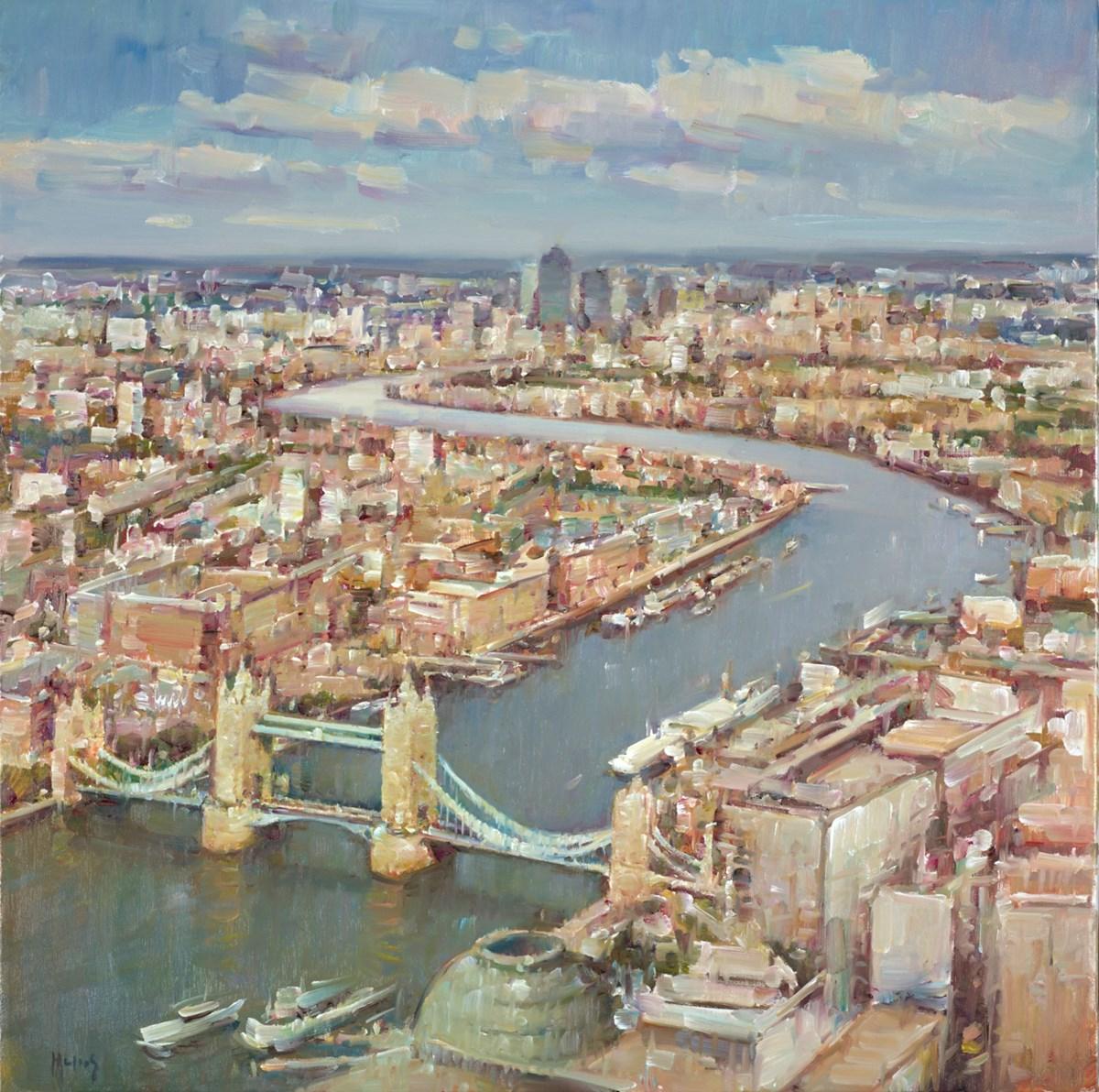 The Thames, London IV